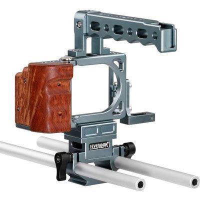 Sevenoak Cage for Blackmagic Pocket Cinema Camera