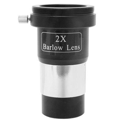 Sky-Watcher 2x De-Luxe Barlow Lens