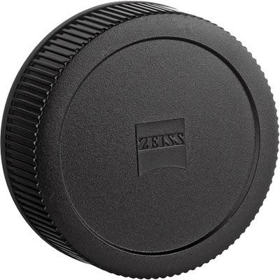Zeiss Rear Lens Cap - Sony E Fit