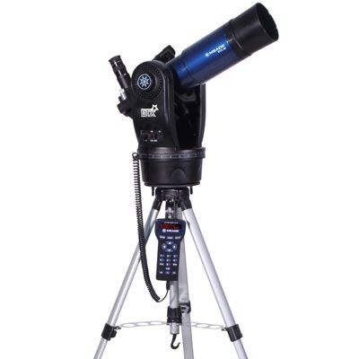 Image of Meade ETX80-RT Observer Achromatic Refractor Telescope