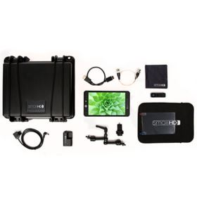 SmallHD 702 Lite + Accessory Kit
