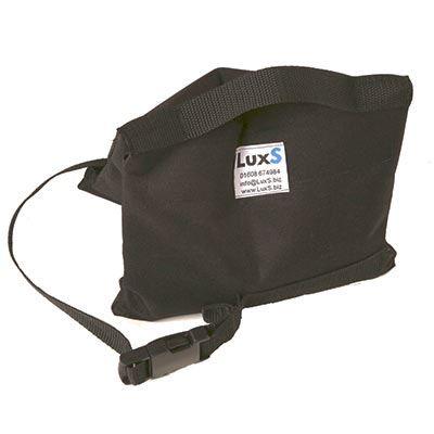 Image of LuxS 10kg Filled Counter Balance Sandbag