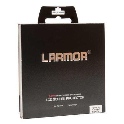 Larmor Screen Protector for Canon 5DMk IV