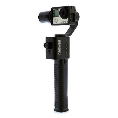 Removu S1 Smart Gimbal Stabiliser for GoPro