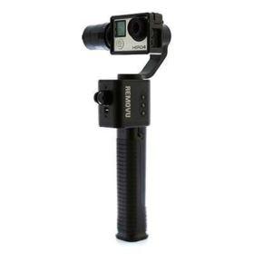 Used Removu S1 Smart Gimbal Stabiliser for GoPro