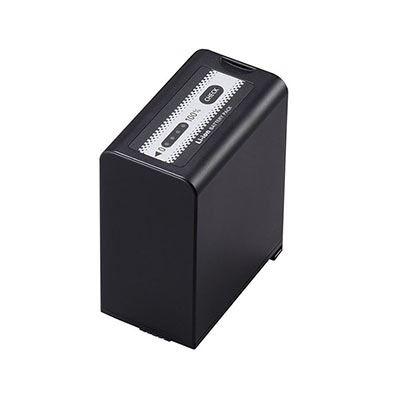 Panasonic AG-VBR118G Battery