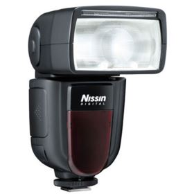 Nissin Di700 Air Flashgun - Fujifilm