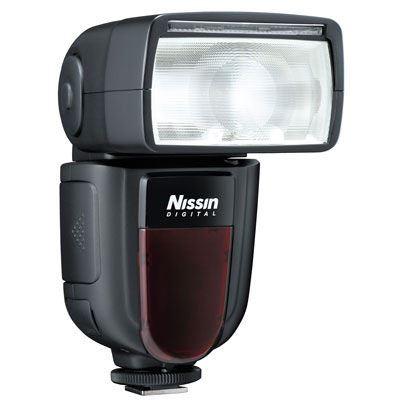 Nissin Di700 Air Flashgun - Fujifilm