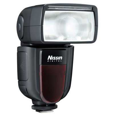 Nissin Di700 Air Flashgun - Micro Four Thirds