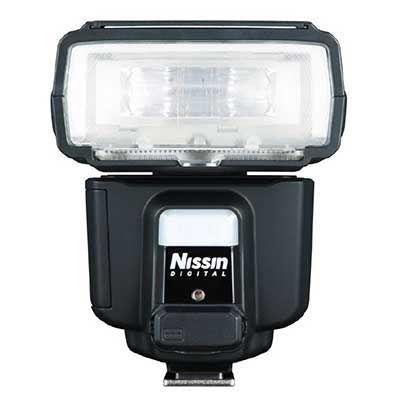 Nissin i60A Flashgun - Nikon