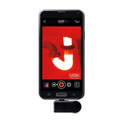 Image of Seek Thermal Compact - Android