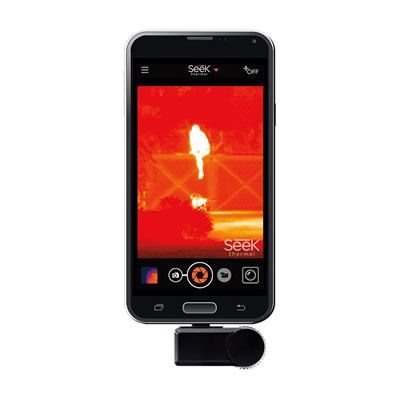 Image of Seek Thermal CompactXR - Android