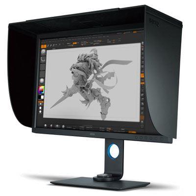 "BenQ SW320 Pro 32"" IPS LCD Monitor"