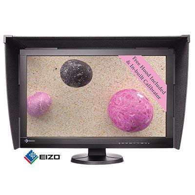 Image of EIZO ColorEdge CG247X 24 inch IPS Monitor