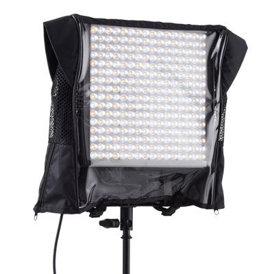 Image of Litepanels Fixture Cover for Astra 1x1