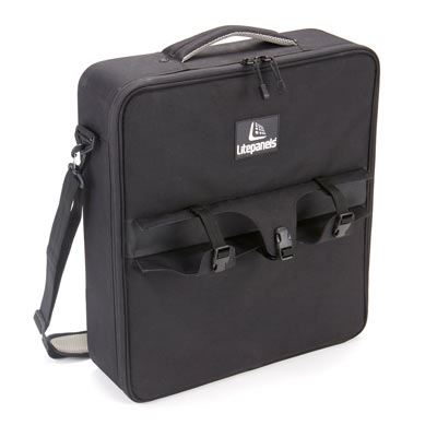 Image of Litepanels Light Carry Case for Astra 1x1