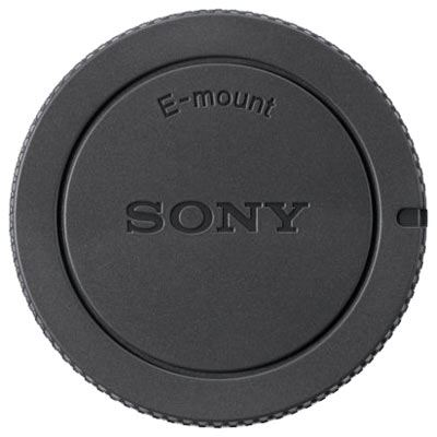 Sony Body Cap for E-Mount CSC
