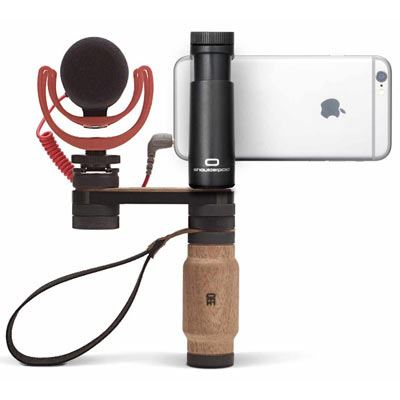 Image of Shoulderpod R2 Pocket Rig