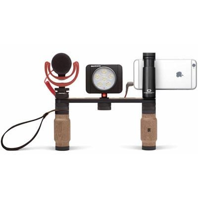 Image of Shoulderpod X1 Professional Rig