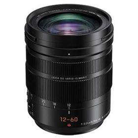 Panasonic 12-60mm f2.8-4.0 LEICA DG VARIO-ELMARIT POWER O.I.S. Lens