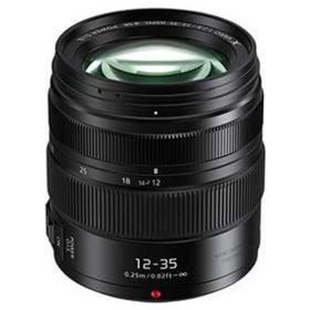 Panasonic 12-35mm f2.8 II G X Vario