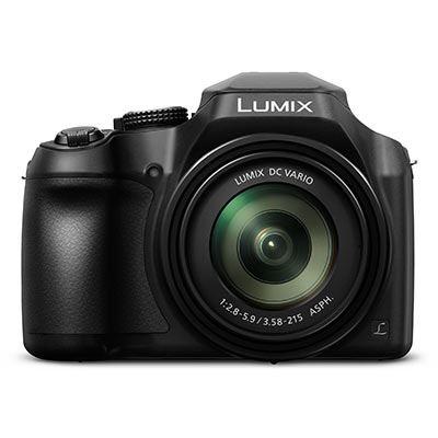 Panasonic Lumix DMCFZ82 Digital Camera