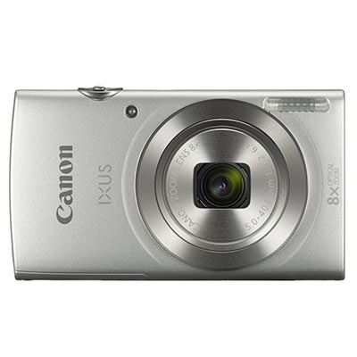 Image of Canon IXUS 185 HS Digital Camera - Silver