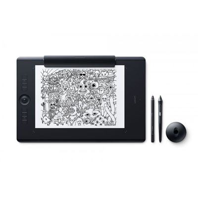 Image of Wacom Intuos Pro Large - Paper Edition