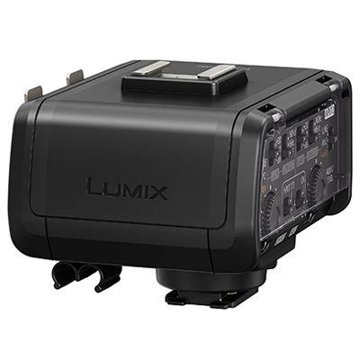 Panasonic DMW-XLR1 XLR Microphone Adaptor