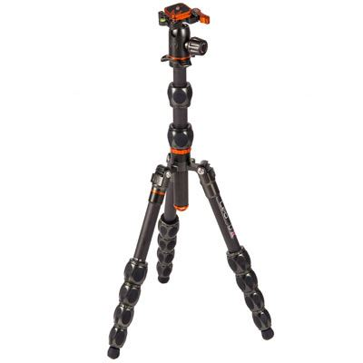 3 Legged Thing Eclipse Leo Tripod and AirHed Switch Ballhead