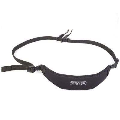 Optech Utility Sling XL Q/A Black