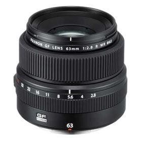 Fuji GF 63mm f2.8 R WR Lens