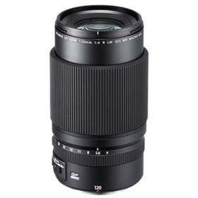 Fuji GF 120mm f4 R LM OIS WR Lens