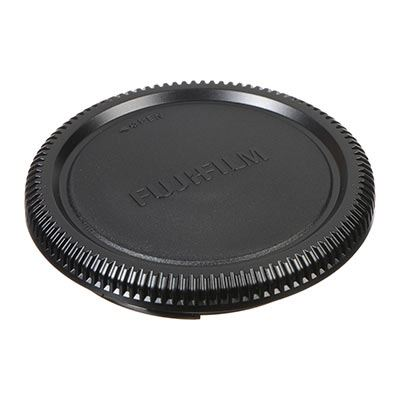 Image of Fujifilm Body Cap for GFX Cameras