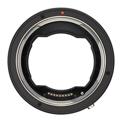 Image of Fujifilm H Mount Lens Adapter for GFX 50S