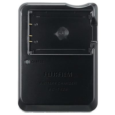 Fujifilm Battery Charger for GFX 50S Battery (BC-T125)