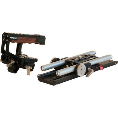 Image of Movcam Base Kit for Canon C300 Mark II
