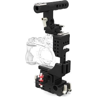 Movcam Cage Kit for Panasonic GH4