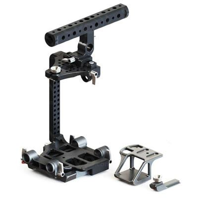 Movcam Canon 1DC  5D Cage Kit