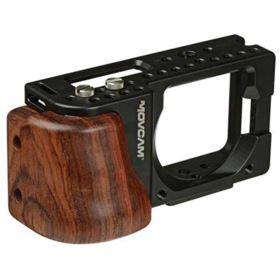 Used Movcam Cage for Blackmagic Pocket Cinema Camera
