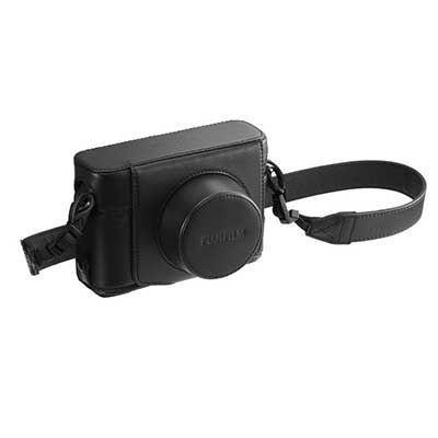 Fujifilm X100F BLC-X100F Full Premium Case (Black)