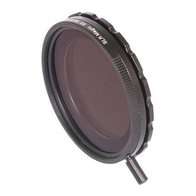 SLR Magic 52mm Variable ND Filter (1.3 to 6 stops)