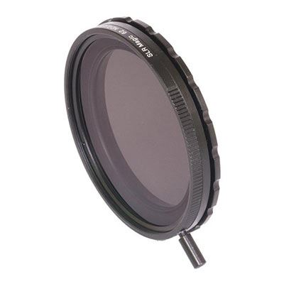SLR Magic 62mm Variable ND Filter (1.3 to 6 stops)