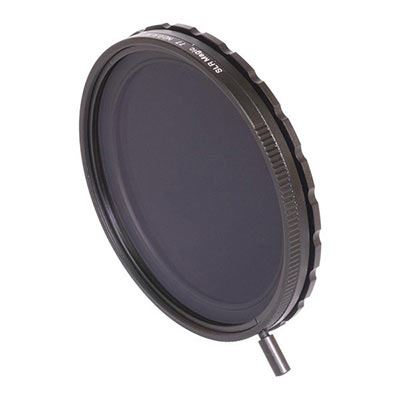 SLR Magic 77mm Variable ND Filter (1.3 to 6 stops)