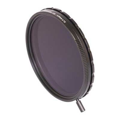 SLR Magic 82mm Variable ND Filter (1.3 to 6 stops)