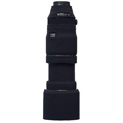 LensCoat for Fuji 100-400mm f4.5-5.6 R LM OIS WR - Black