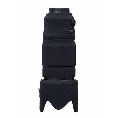 LensCoat for Fuji 50-140mm f2.8 WR OIS XF - Black