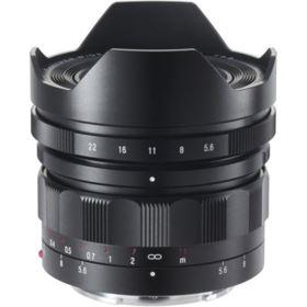 Voigtlander 10mm f5.6 Hyper Wide Heliar Lens - Sony E-Mount