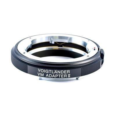 Voigtlander VM to Sony E Lens Adaptor II
