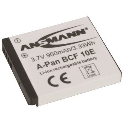 Ansmann Panasonic BCF 10E Battery